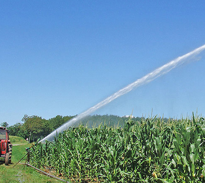 Idromeccanica lucchini ecosistemi perfetti per la vostra for Irrigazione serra